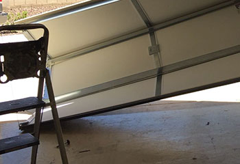Garage Door Off Track | Garage Door Repair Denver, CO